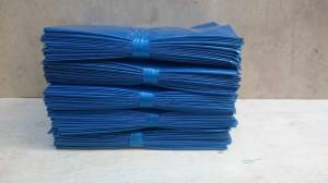 Áo mưa xanh các loại 40g -90g